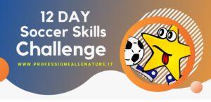 banner sfida 12 giorni