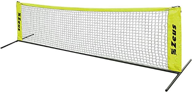 zeus calcio tennis