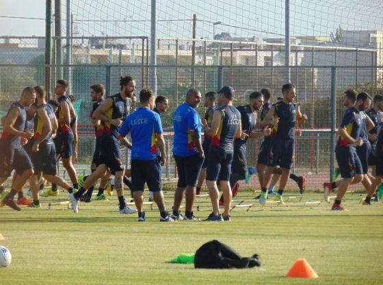 Controllo e valutazione del calciatore agility t-test